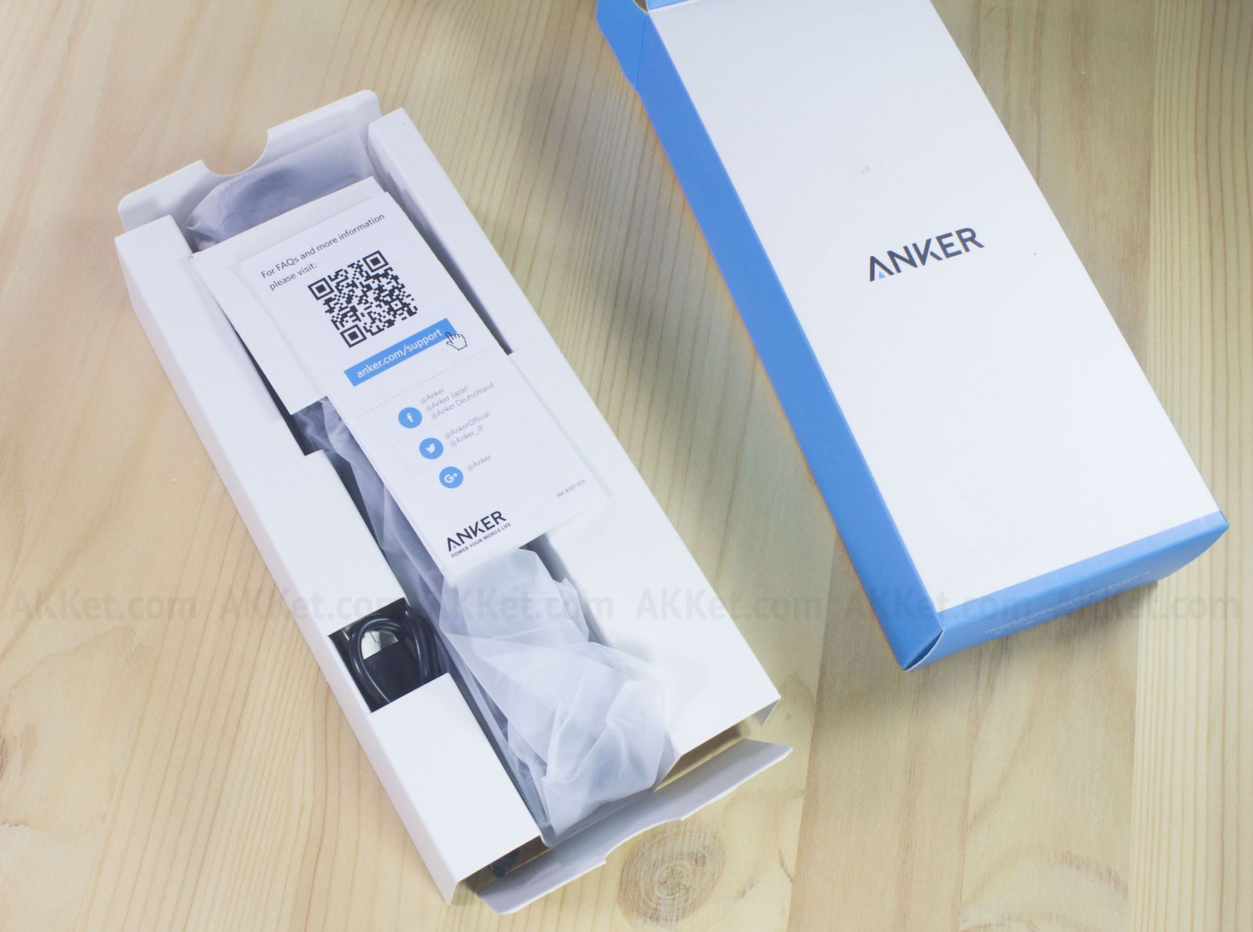 Anker Bluetooth Selfie Stock Review Russia 9