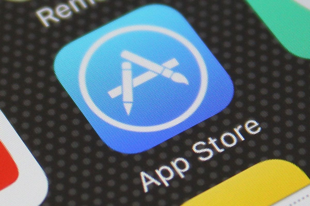 App Store iOS 10