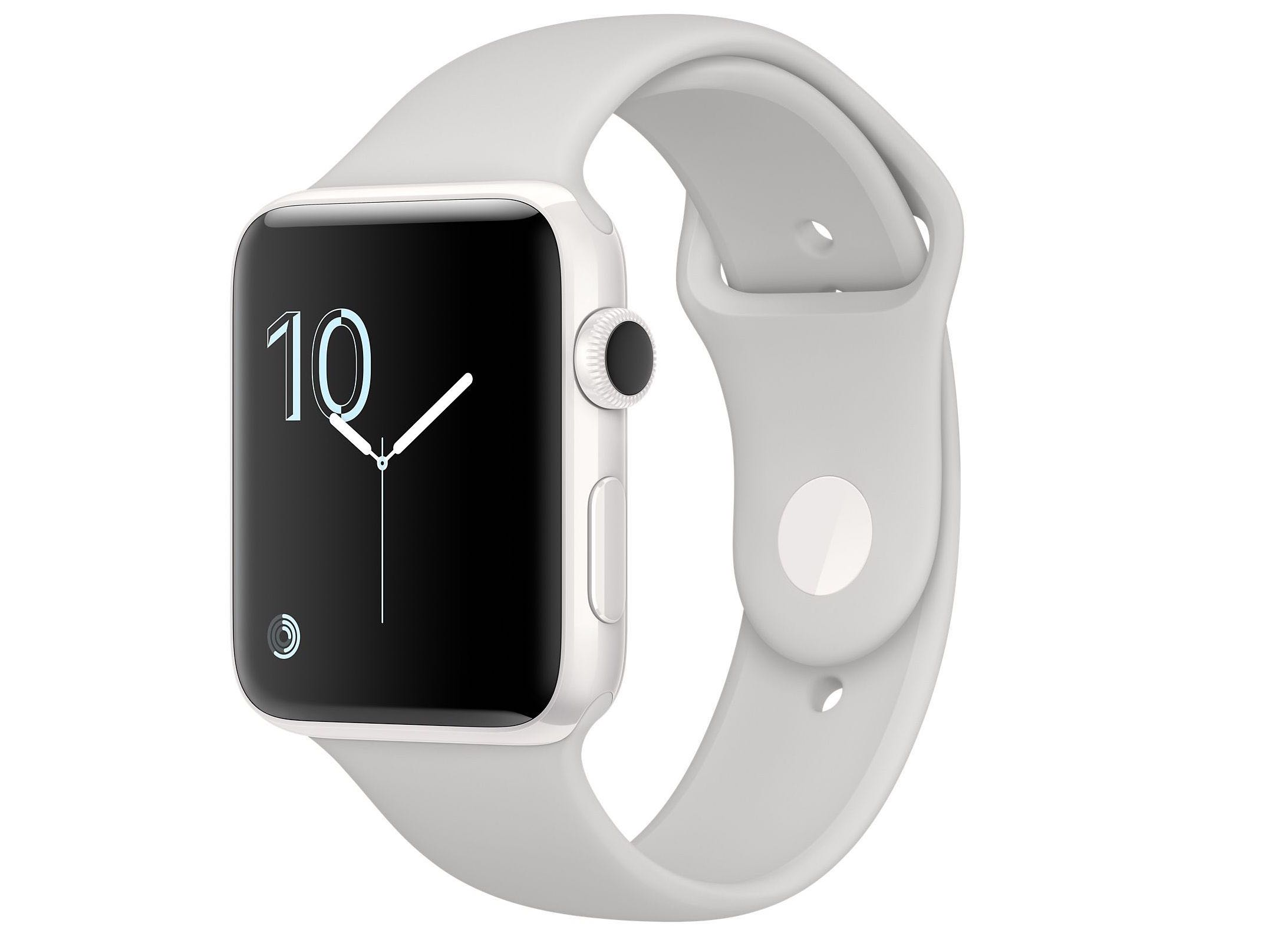 Apple Watch Seires 2 Russia Buy Price Shop 44