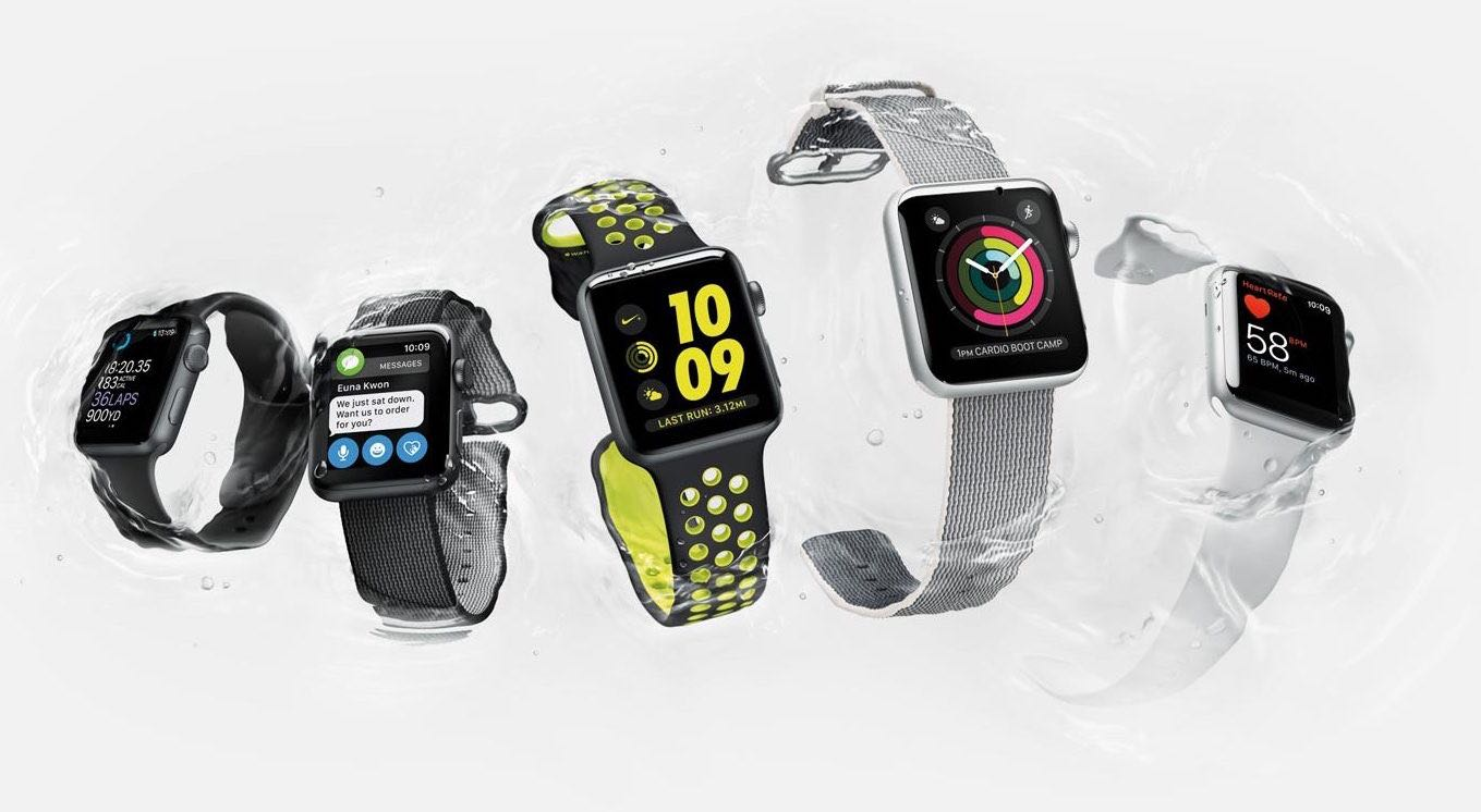 Apple Watch Seires 2 Russia Buy Price Shop