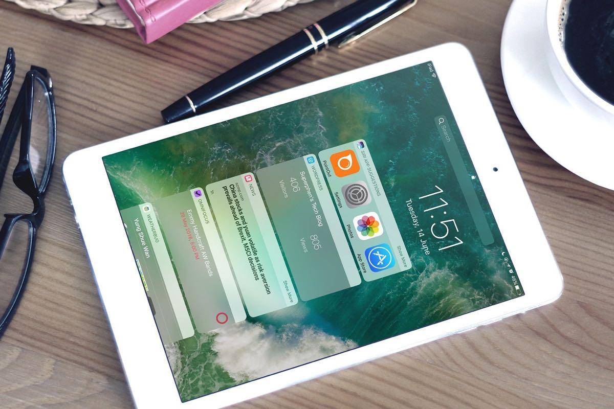 Apple iOS 10.0.1 Donwload Free Jailbreak
