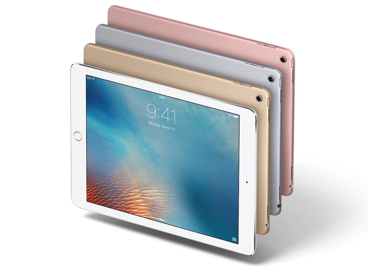 Apple iPad Pro 2 Review Touch ID Force Touch iPhone 7 23