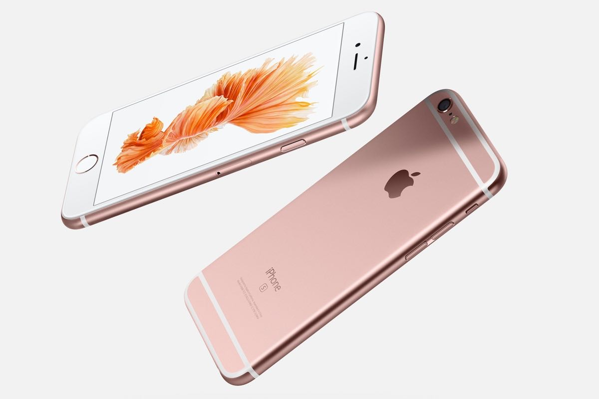 Apple iPhone 6s Plus Buy 2