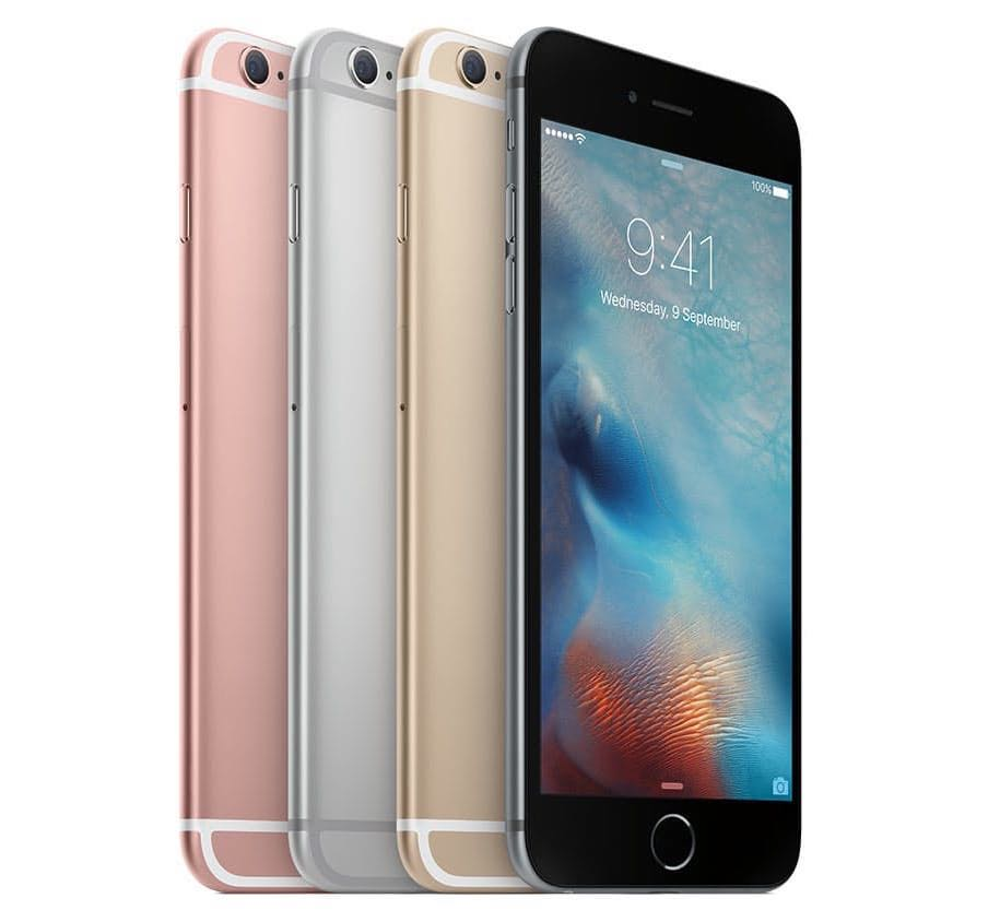 Apple iPhone 6s Plus Buy 3