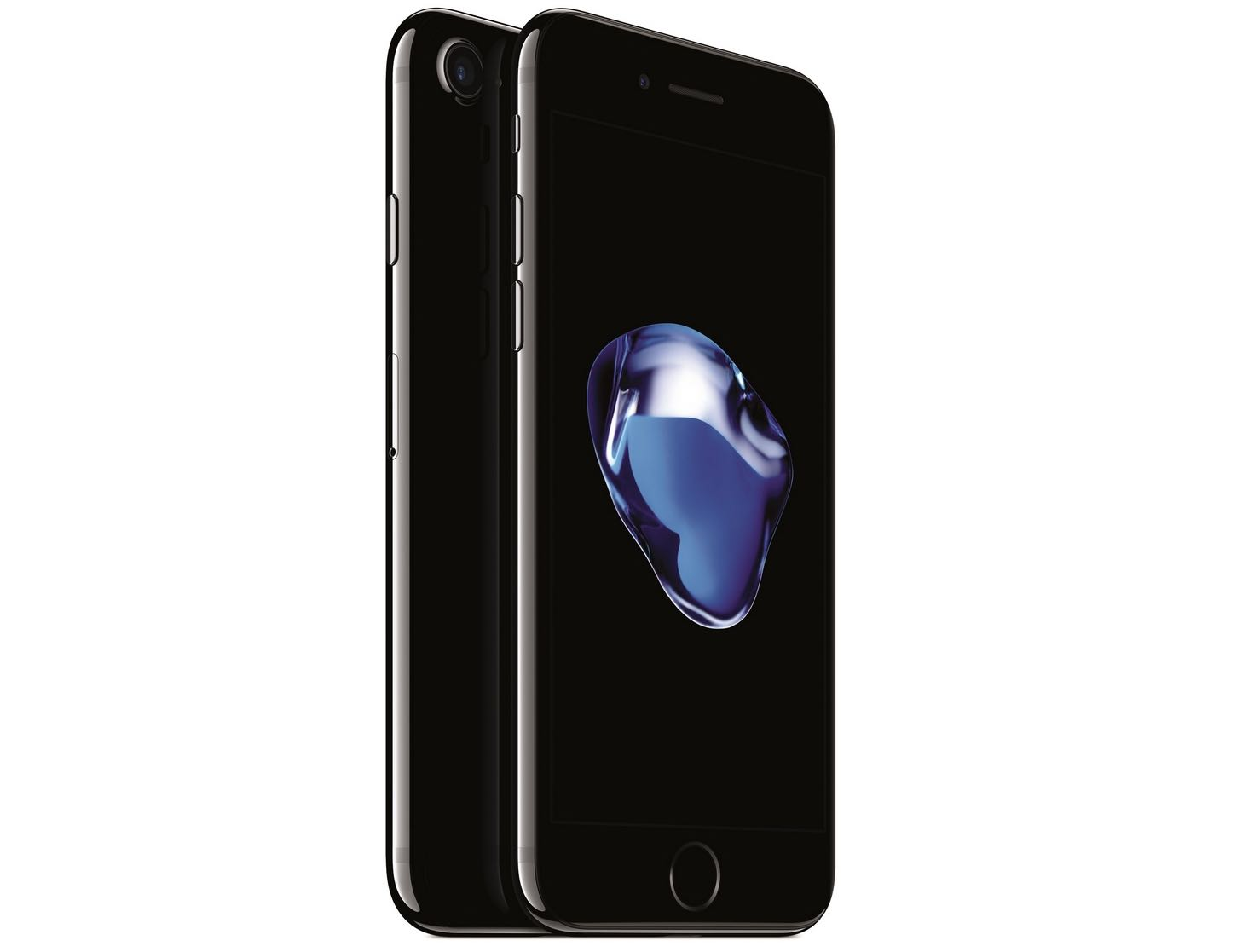 Apple iPhone 7 Black New 2