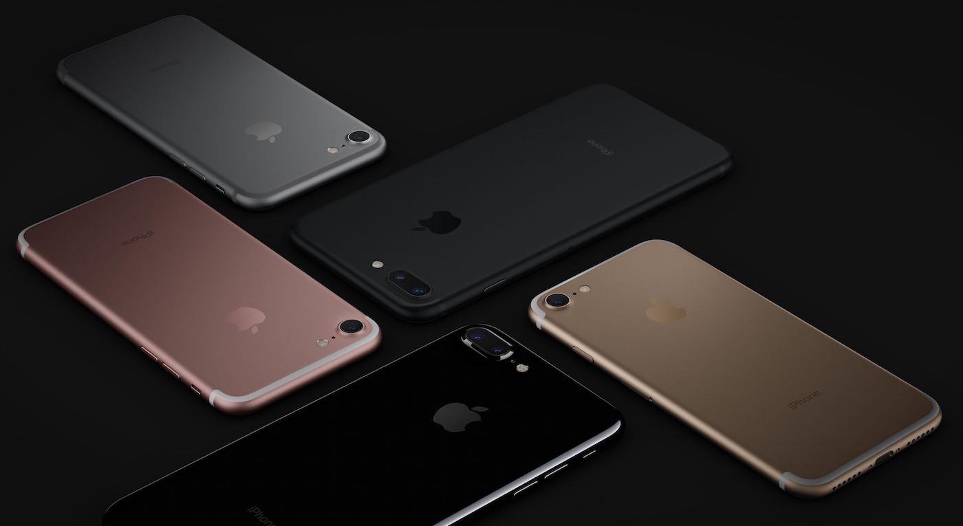 Apple iPhone 7 Buy Russia Free USA 2