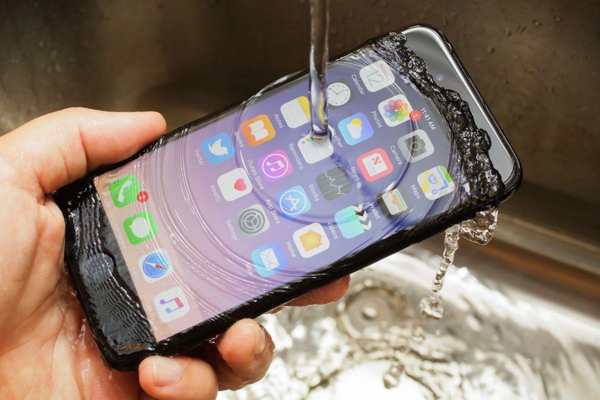 Apple iPhone 7 Buy Russia Free USA