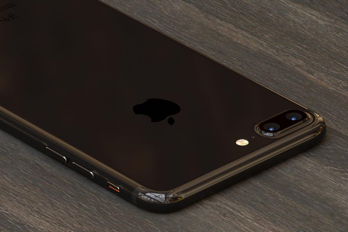 Apple iPhone 7 Plus 2