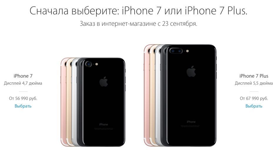 Apple iPhone 7 Plus 4