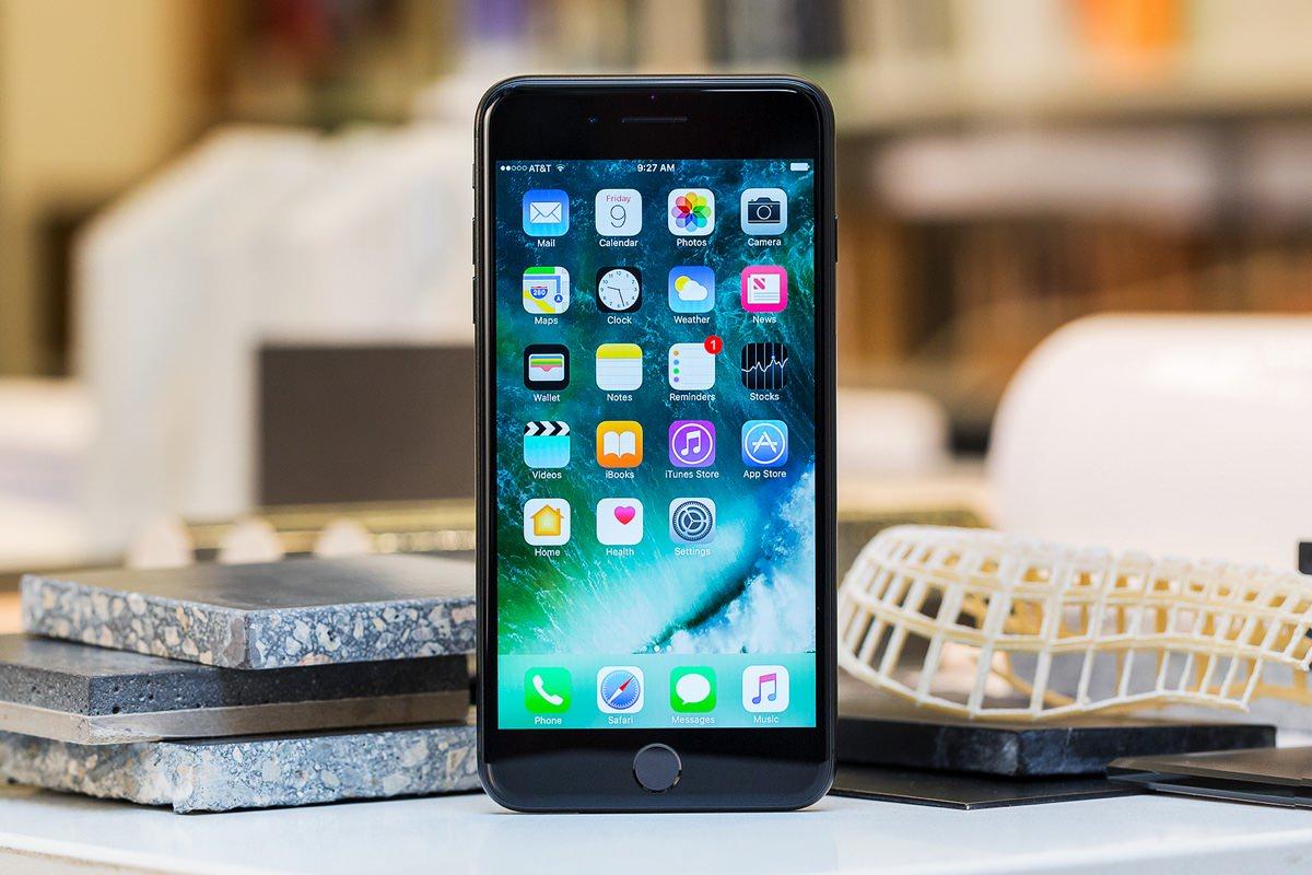 Apple iPhone 7 Plus A10 Fusion 2