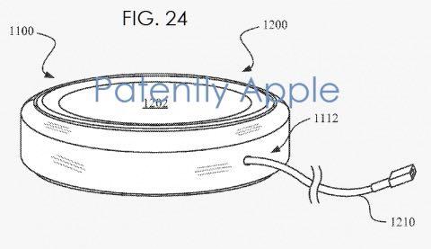 Apple iPhone 7 Plus Беспроводная зарядка 2