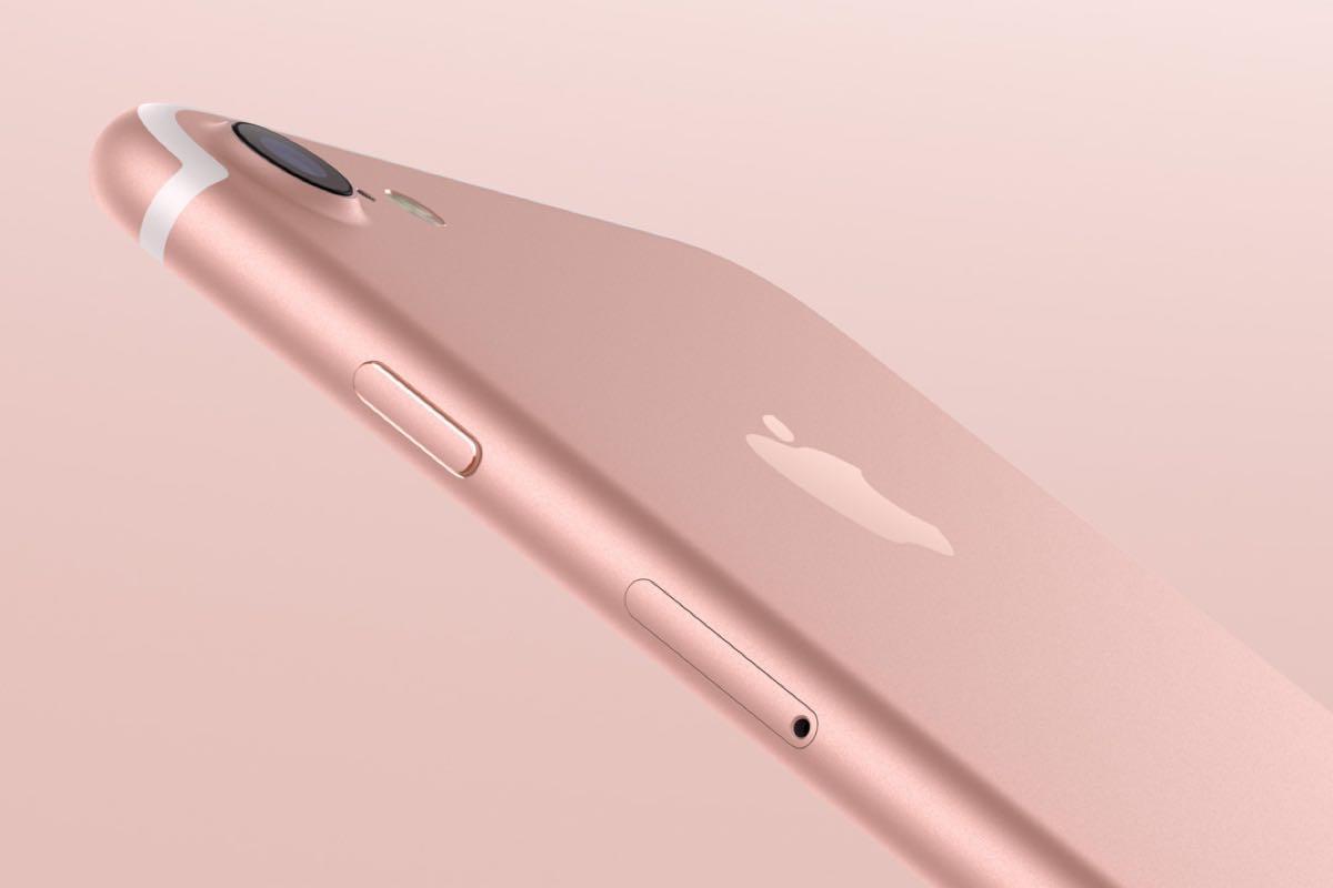 Apple iPhone 7 Plus Беспроводная зарядка
