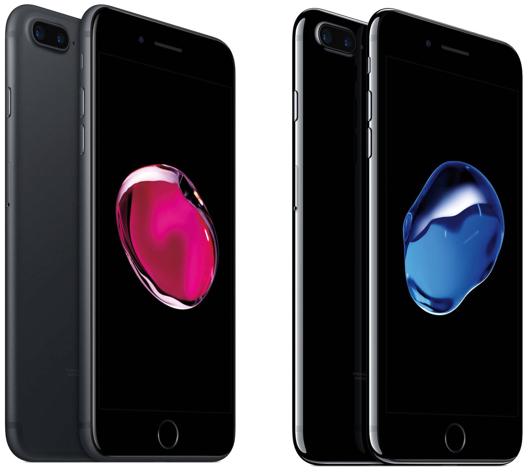 Apple iPhone 7 Plus Russia USA buy Бандеролька 2