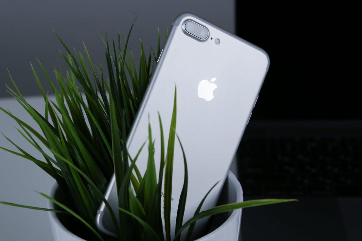 Apple iPhone 7 Russia Camera