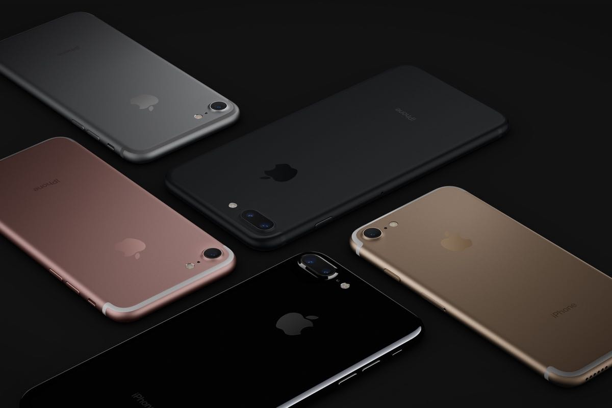 Apple iPhone 7 Russia Price buy