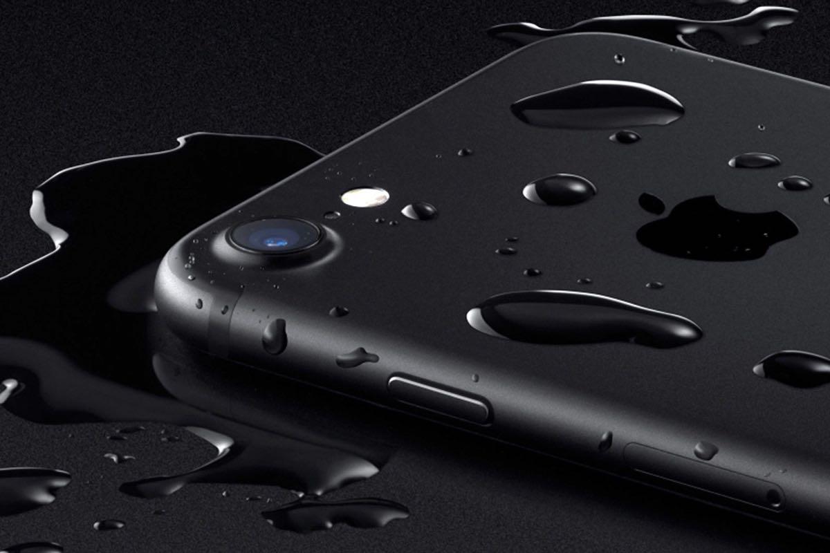 Apple iPhone 7 iPhone 7 Plus 2