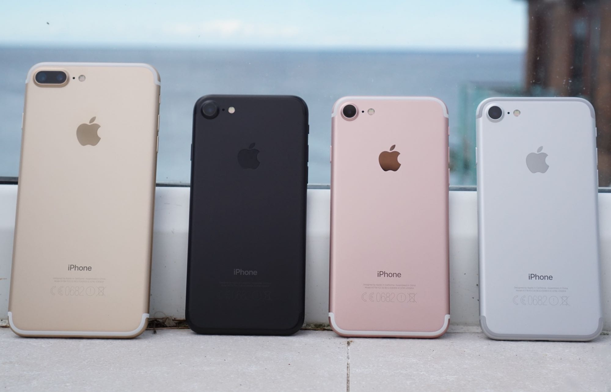 Apple iPhone 7 iPhone 7 Plus Buy Review 3 44