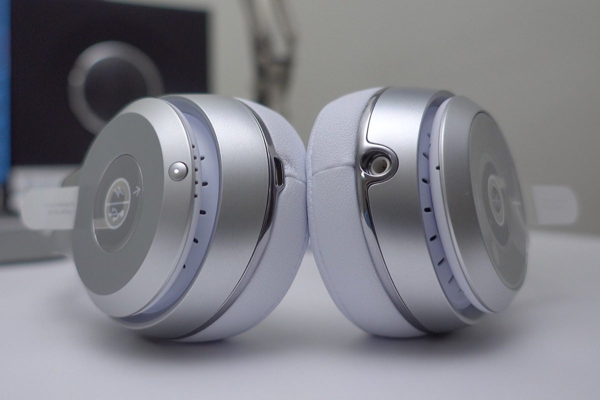 Beats Solo3 Wireless iPhone 6s