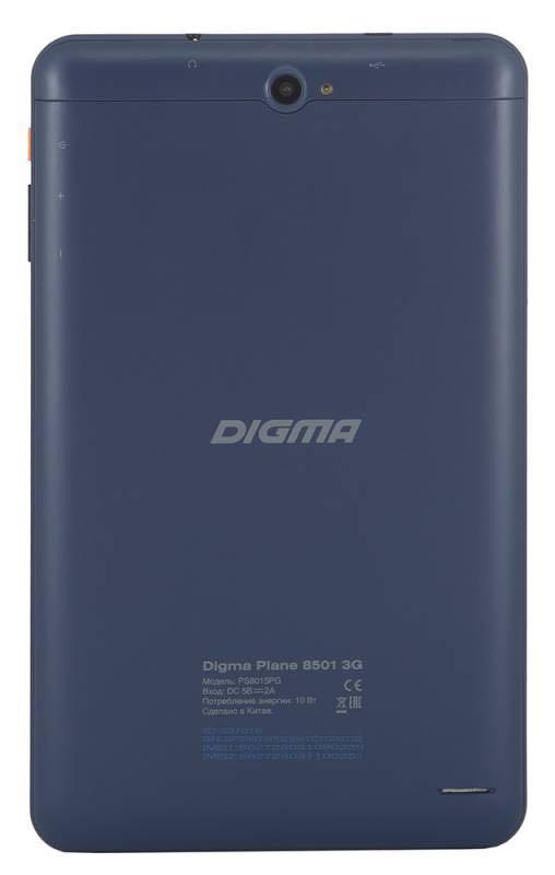 Digma Plane 8501 3G 3
