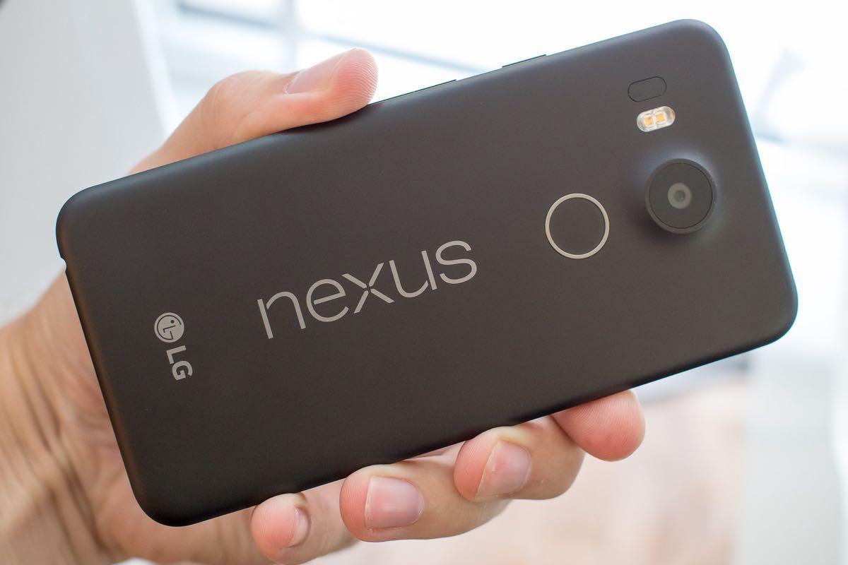 Google Nexus 5 Nexus 5X 5