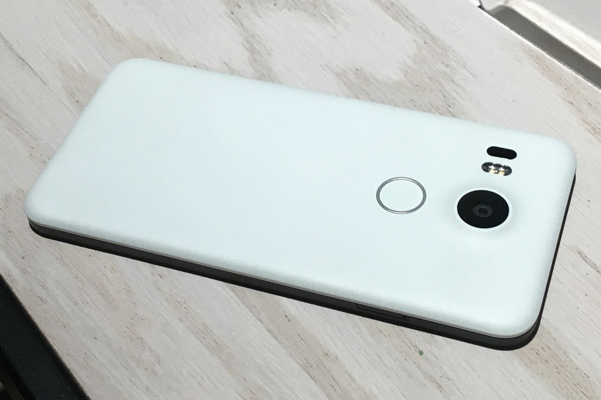 Google Pixel Pixel XL review 2