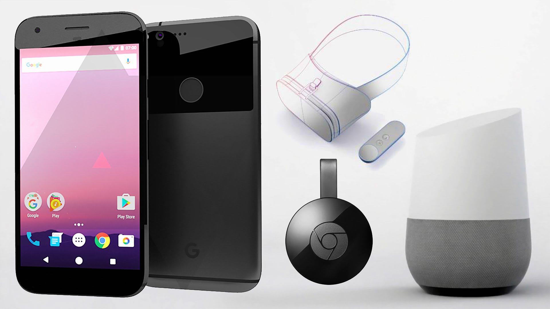 Google Pixel Pixel XL review