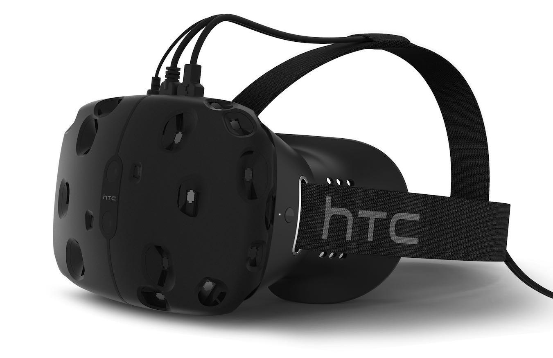 HTC Vive Russia 2