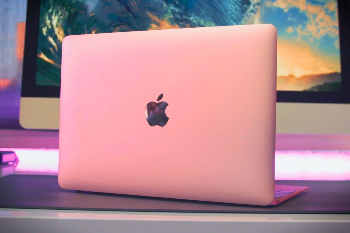 MacBook 12 Rose Gold Review