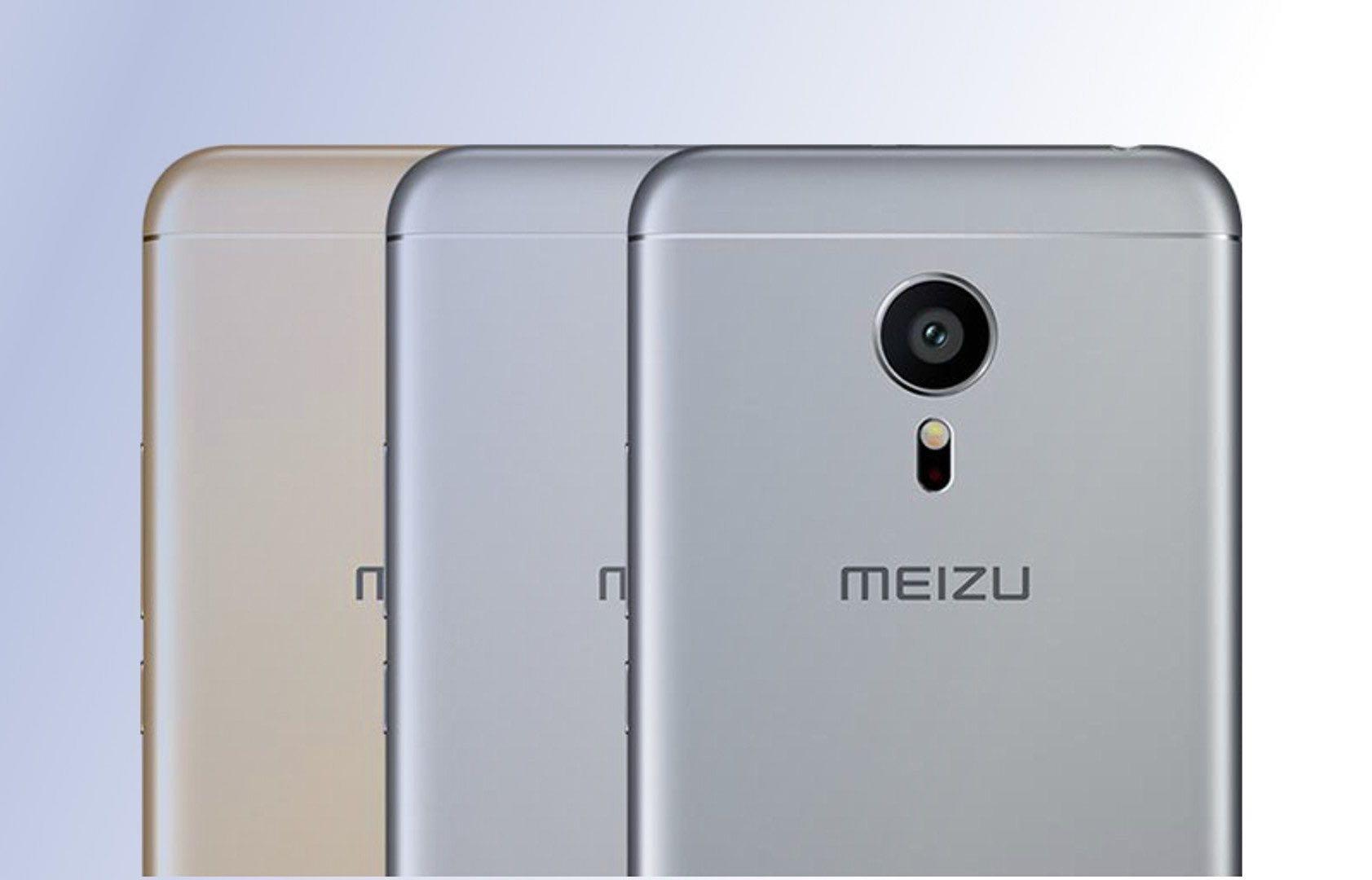 Meizu Pro 7 Buy Flyme OS 2