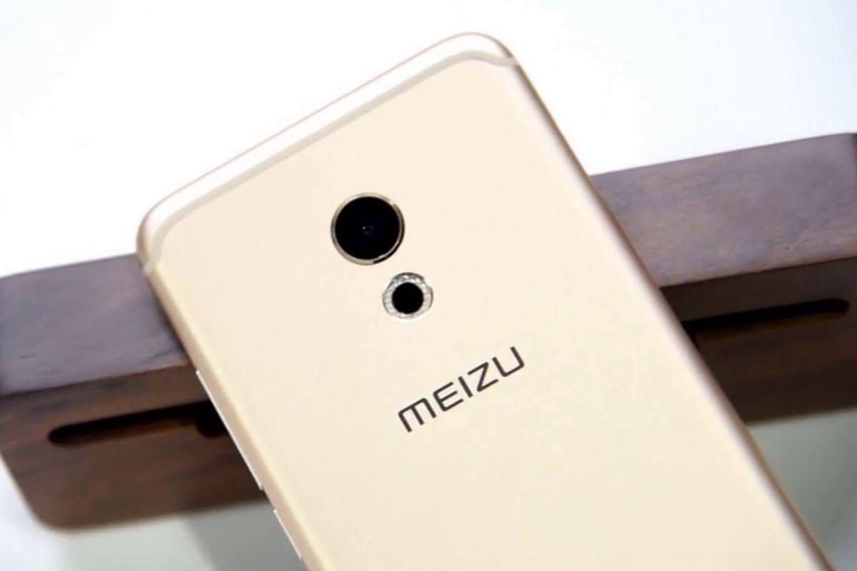 Meizu Pro 7 Buy Flyme OS