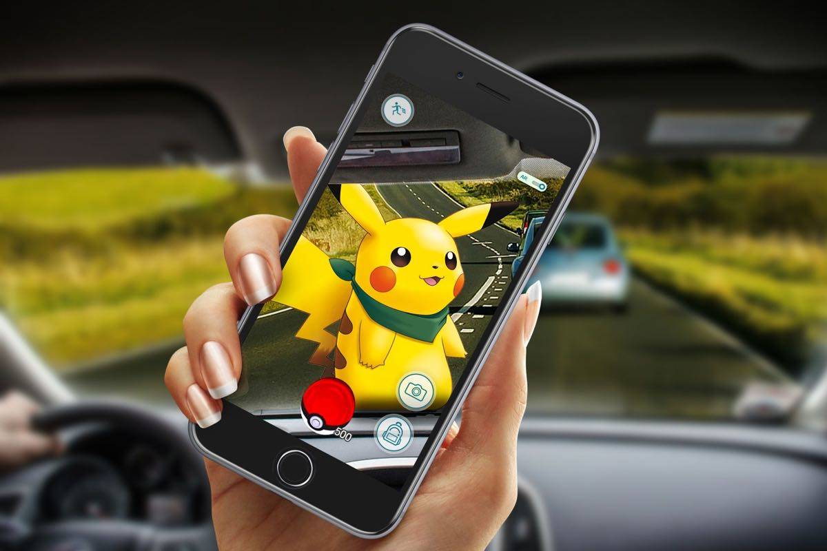 Pokemon Go iOS Android Download Free