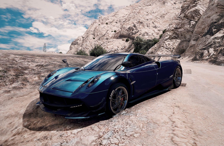 Redux GTA 5 V 6