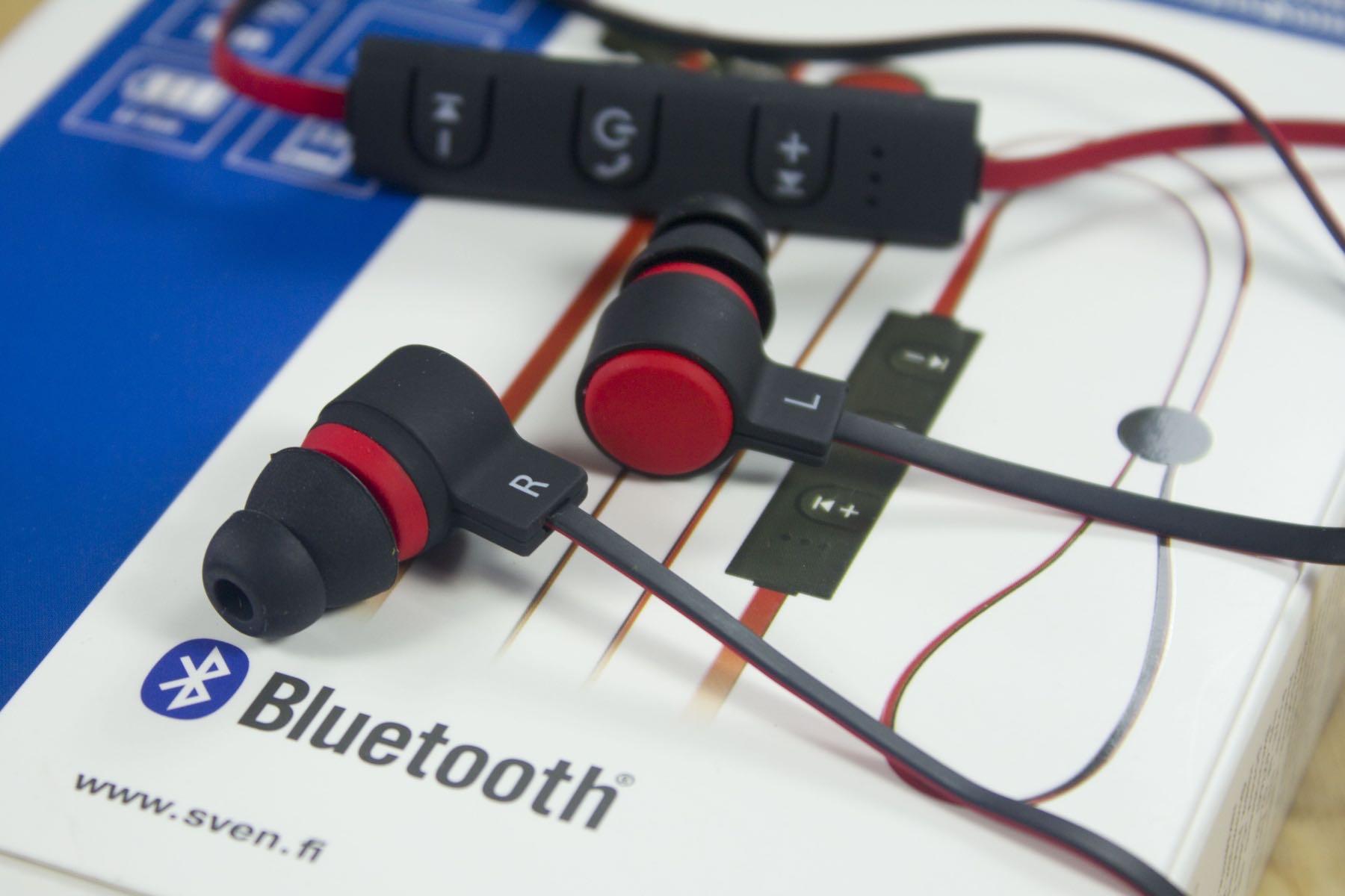 SVEN SEB-B270MV review russia bluetooth headphones 0