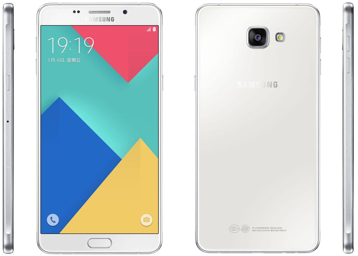 Samsung Galaxy A9 (2017) buy