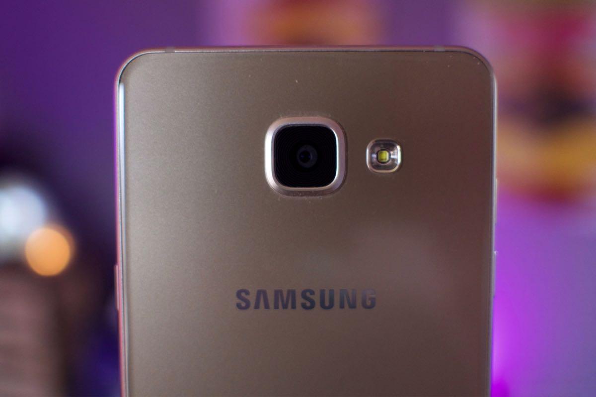 Samsung Galaxy C5 Pro и Galaxy C7 Pro 1