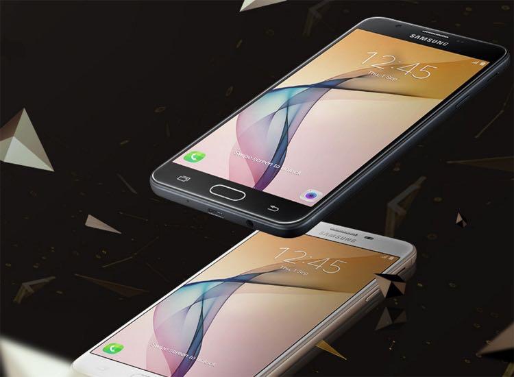 Samsung Galaxy J7 Prime 3