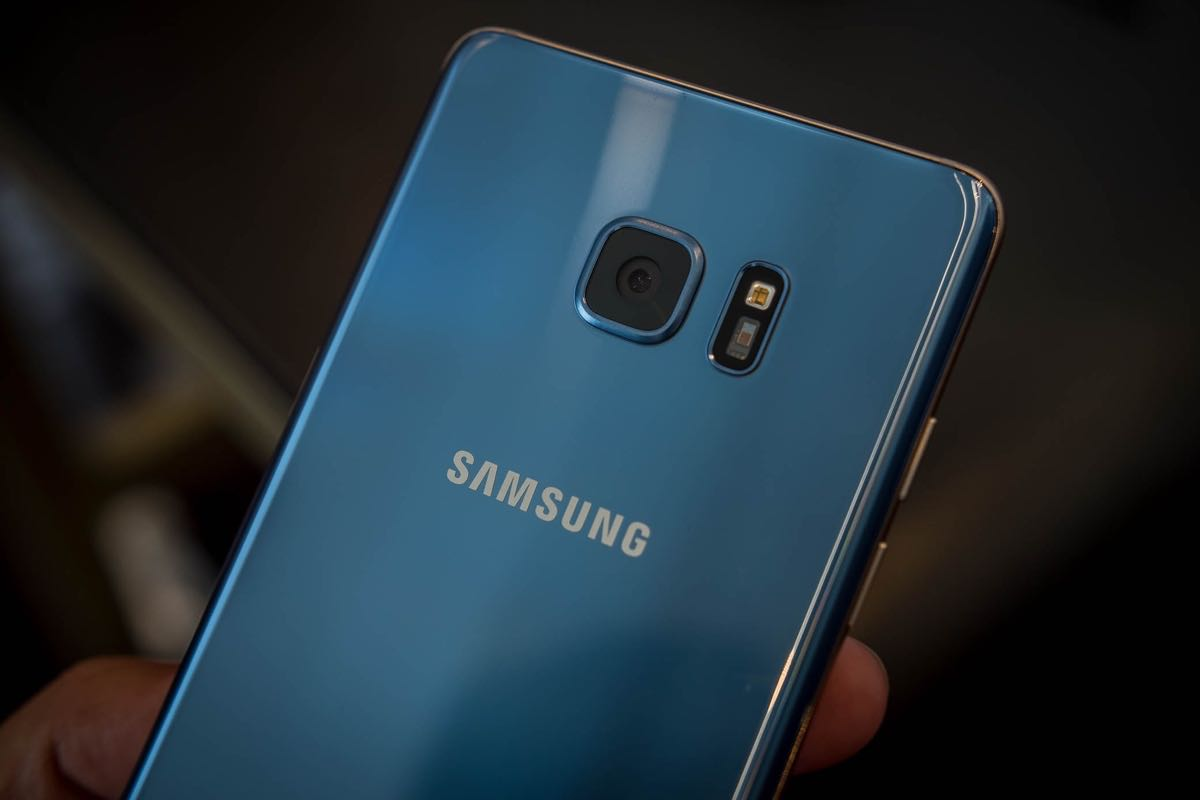 Samsung Galaxy Note 7 USA 2