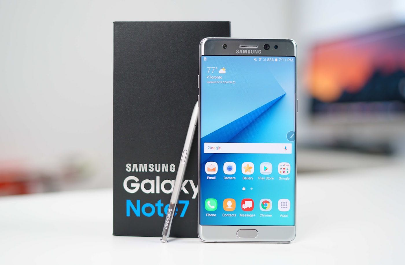 Samsung Galaxy Note 7 USA Buy купить 4