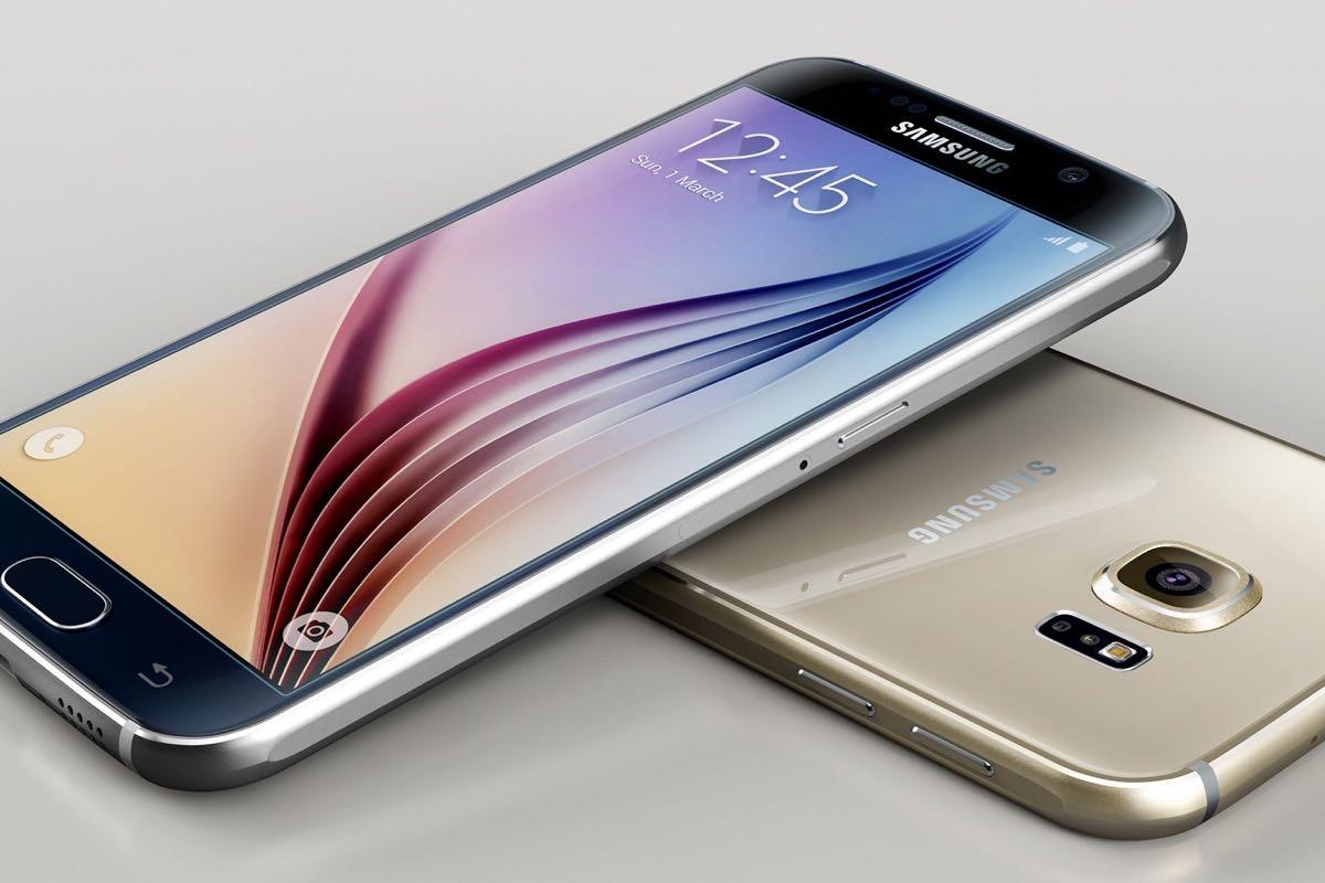 Samsung Galaxy S6 64Gb iPhone 6s Buy Apple 3