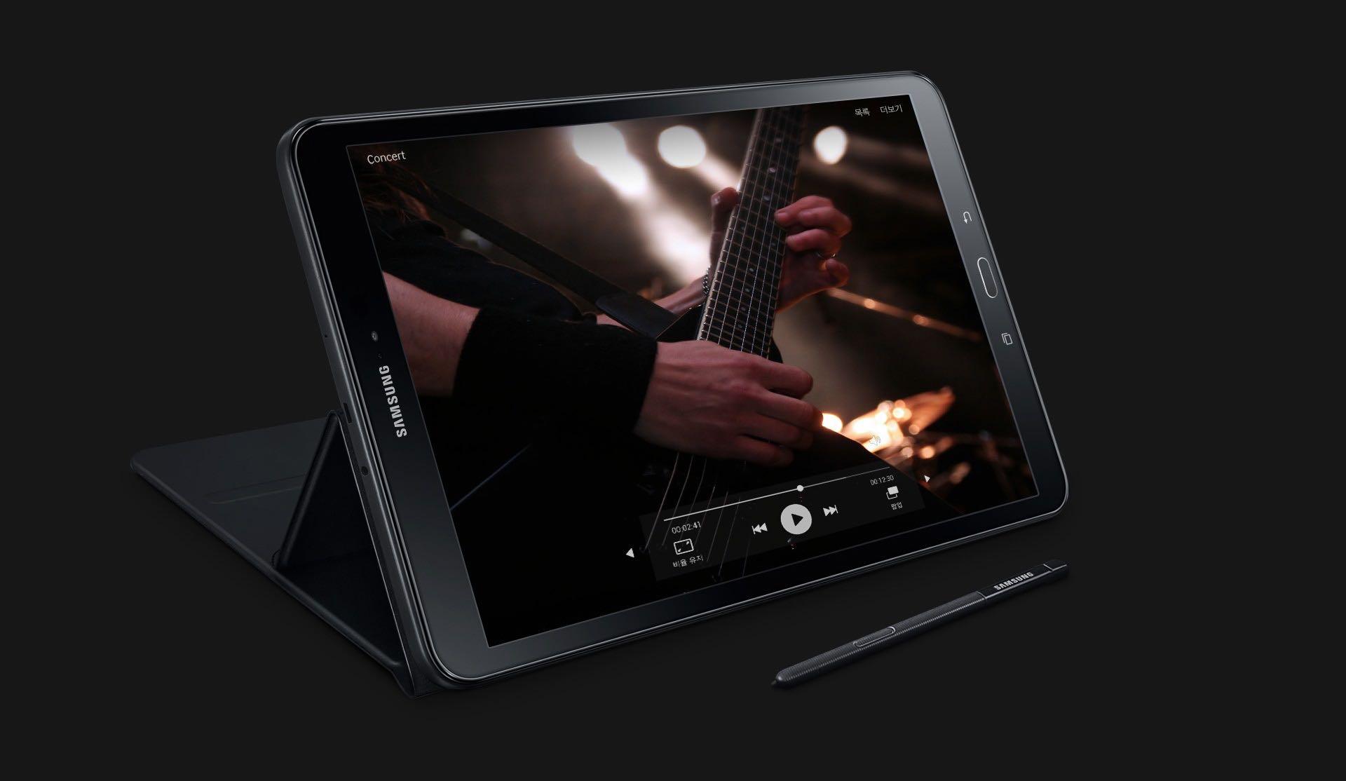 Samsung Galaxy Tab A (2016) 2