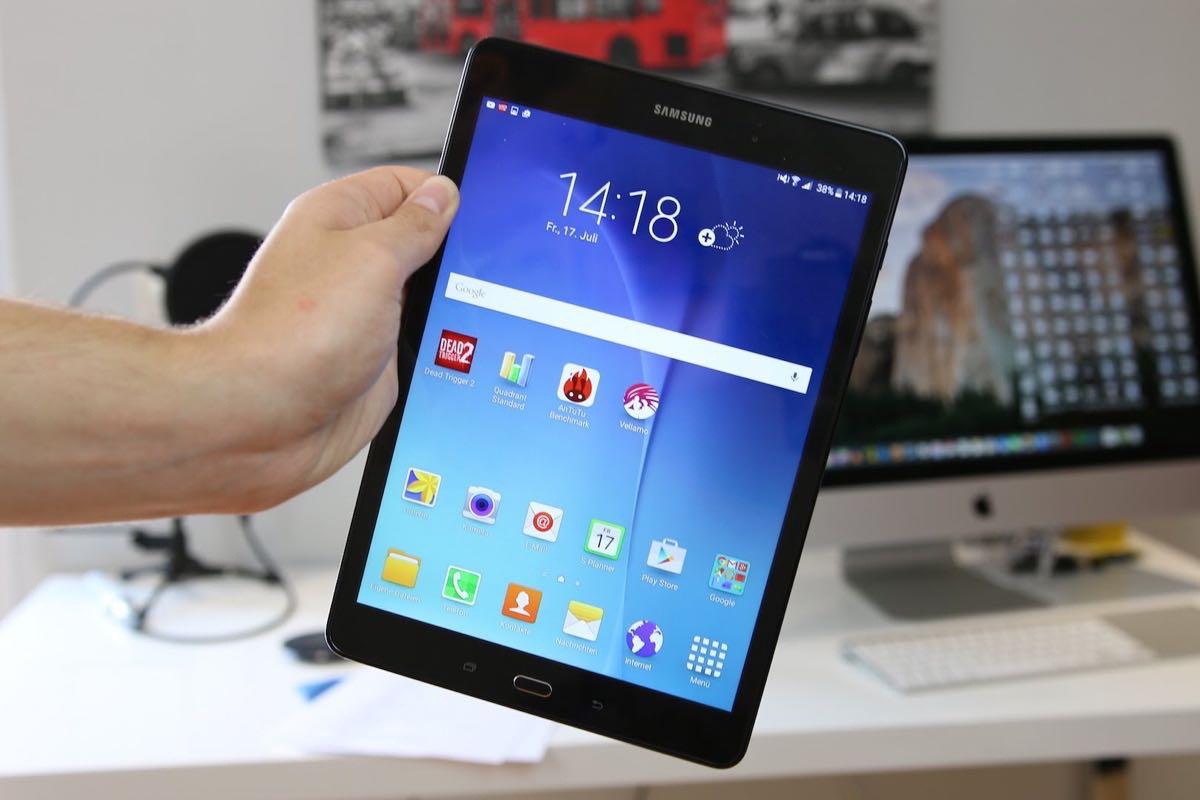 Samsung Galaxy Tab A (2016) 3