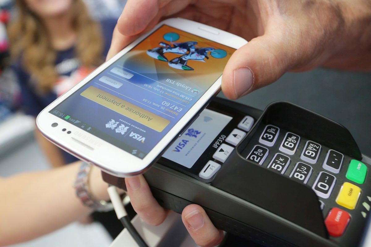 Samsung Pay Russia