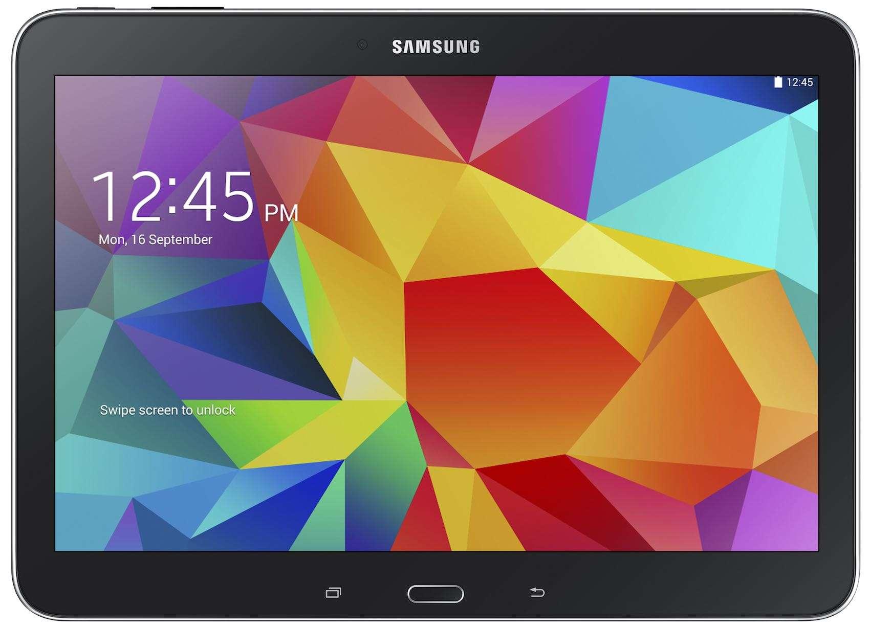 Samsung Tab A 10.1 2