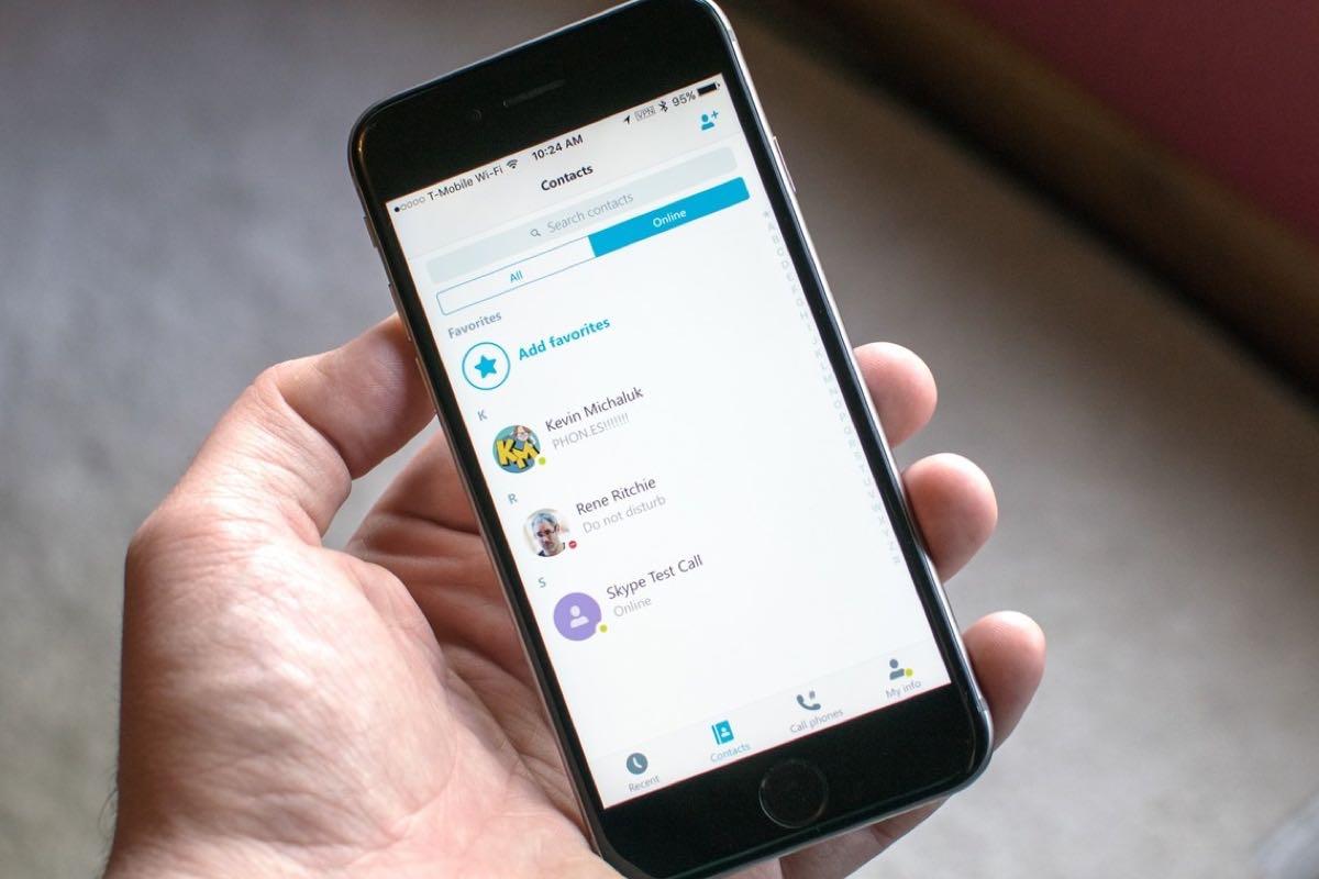 Skype Microsoft Skype Download 3