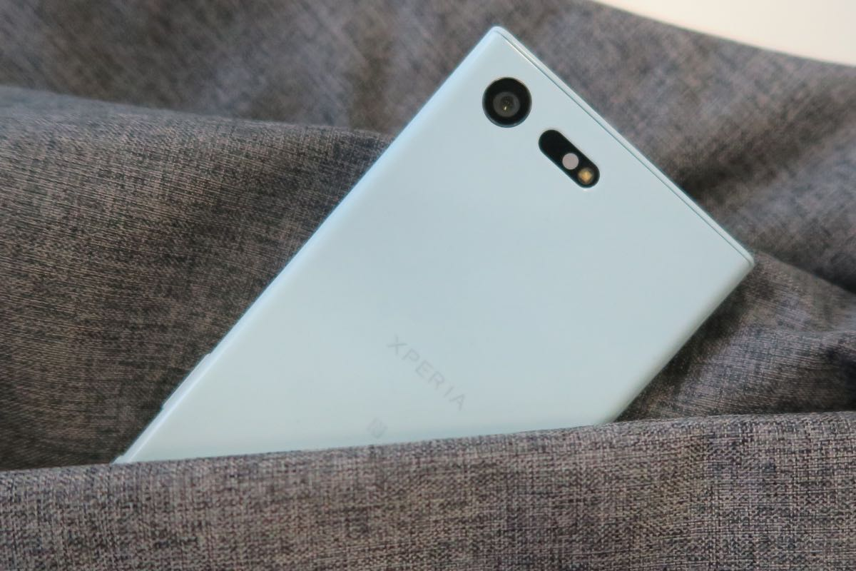 Sony Xperia X Compact 3
