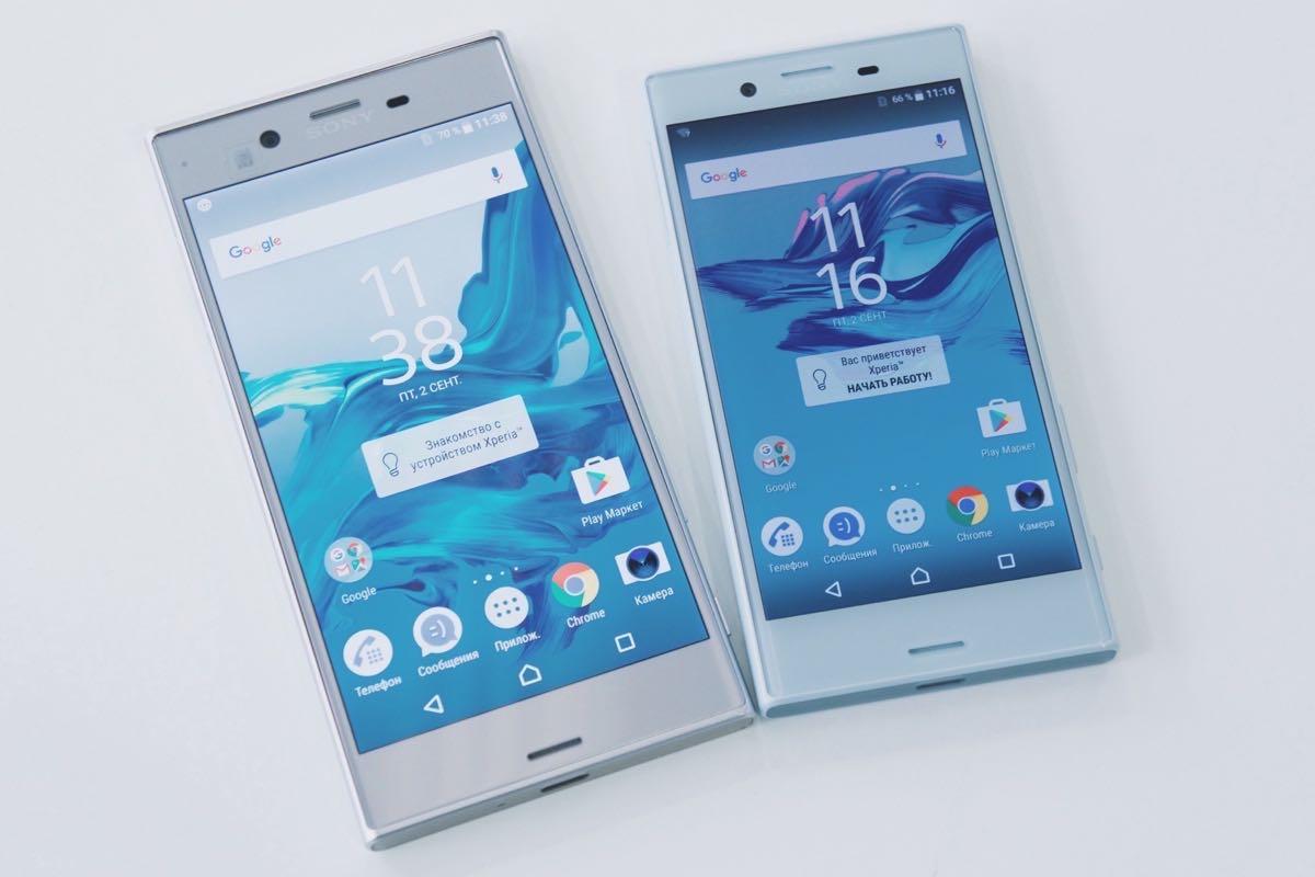 Sony Xperia X Compact Buy Ukraine Russia 2