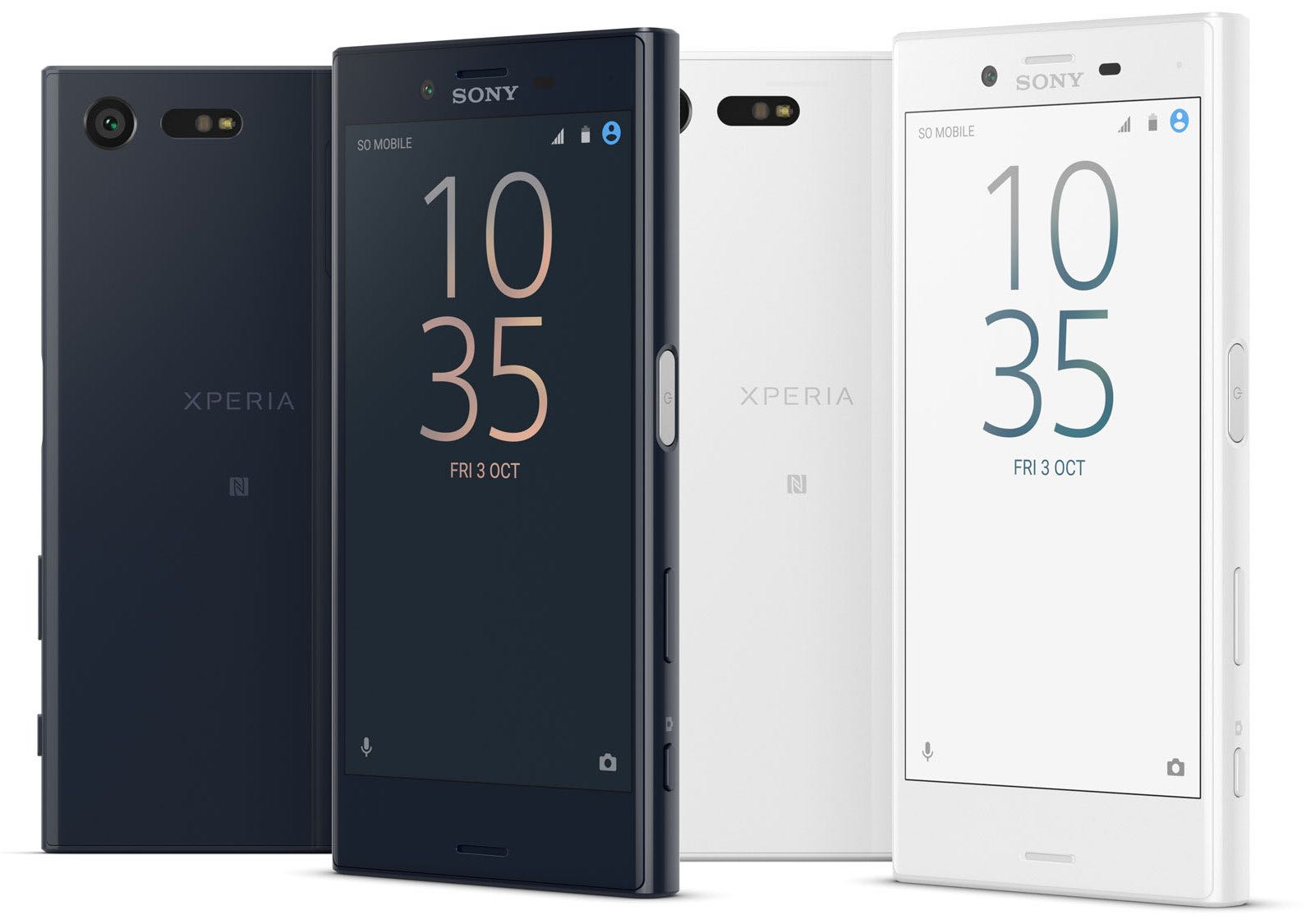 Sony Xperia X Compact USA Buy 3