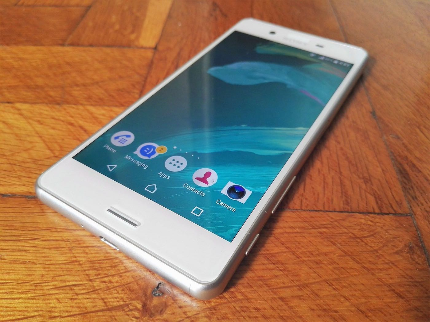 Sony Xperia X Performance Android 7.0 Nougat Download 2 5