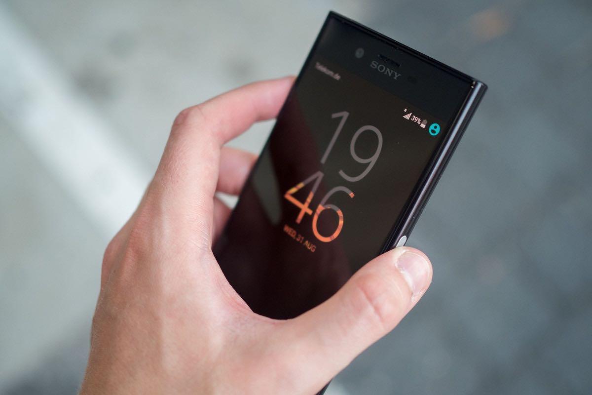 Sony Xperia XZ Buy