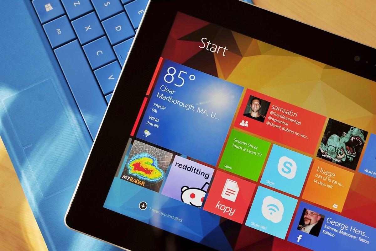 Windows Store Win32 Desktop Bridge 2